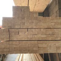 Imported C24 Grade Rough Sawn Timber | Creightons Lisbellaw